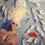 Ray Liza - I dream of the sea