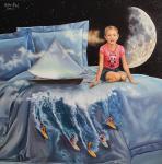 Ray Liza - I do not sleep, I dream