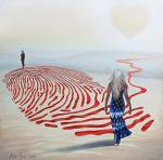 Ray Liza - Labyrinth of fate
