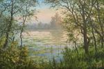 Ilin Maxim - Spring mist