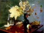 Autumn still-life.