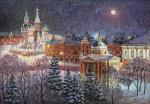 Razzhivin Igor - The magician winter.