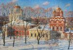 Razzhivin Igor - Orthodox Moscow.