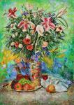 Razzhivin Igor - Favorite flower