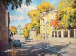 Разживин Игорь - Осени последний дар