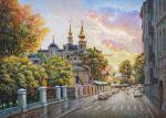 Razzhivin Igor - Urban autumn