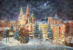 Razzhivin Igor - Christmas tale