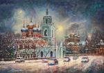 Razzhivin Igor - Hello, Zimushka-winter!