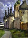 Shurkin-Zaozersky Wladimir - Ростов Великий.