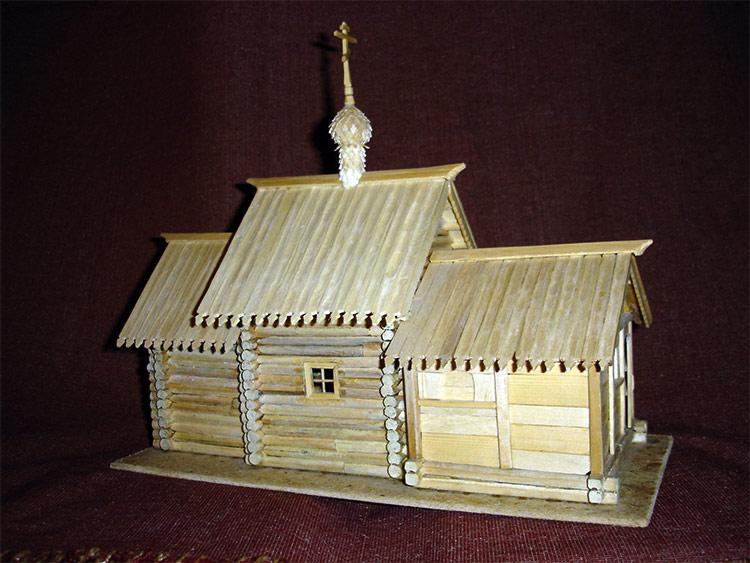 Церковь Лазаря из Муромского монастыря