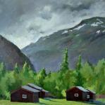 Shurkin-Zaozersky Wladimir - Норвегия.