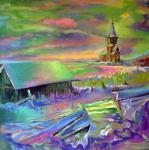 Shurkin-Zaozersky Wladimir - Онежская сказка.