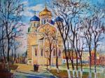 Мomot Ludmila - pokr.park
