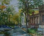 Мomot Ludmila - museum
