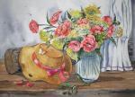 Valevskaya Valentina - An old hat