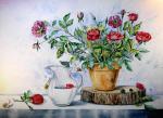 """Valevskaya Valentina - """"Snail's paradise"""""""