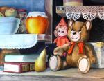 Valevskaya Valentina - Toys in the pantry