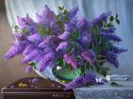 Valevskaya Valentina - Holiday lilac.