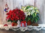 Valevskaya Valentina - Christmas ornament 2