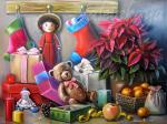 Valevskaya Valentina - Christmas is coming