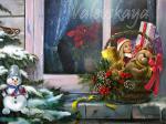 Валевская Валентина - Подарок на Рождество
