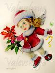 Валевская Валентина - Рождественский ангел