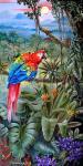 Valevskaya Valentina - In the heart of the tropics
