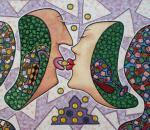 Sizonenko Iuori - Loving kiss.