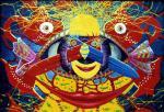 Sizonenko Iuori - Clown.