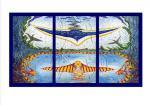 Sizonenko Iuori - Triptych : a Free flight.