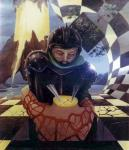 Сизоненко Юрий - Сотворение креста.