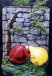 Sizonenko Iuori - The great gardener.
