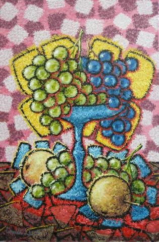 Солнечный виноград.