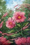 Sizonenko Iuori - Forest flowers.