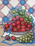 Sizonenko Iuori - Strawberries.