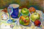 Kamenskaya Nadegda - Праздник с фруктами
