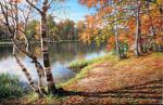Sichov Alexey - Autumn