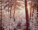 Сычев Алексей - Зима