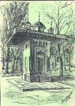 Malovica Yuriy - Fountain Aivazovsky