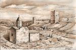 Malovica Yuriy - Genoese fortress