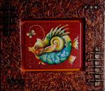 Королькова Татьяна - Рыба наутилус
