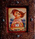 Королькова Татьяна - Ангел хранитель