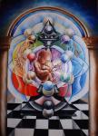 Чуносова Мария - Сотворение