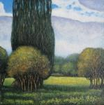 Mironova Julia - A Large tree