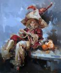 Shigorina Larisa - Christmas