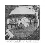Moskaliov Andrey - Thou shalt not commit adultery.