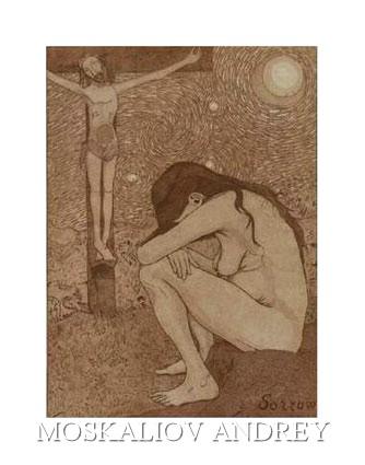 Van Gogh + Gauguin 8