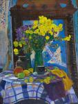 Li Moesey - Flowers