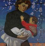 Li Moesey - Motherhood