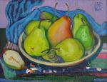 Li Moesey - Pears